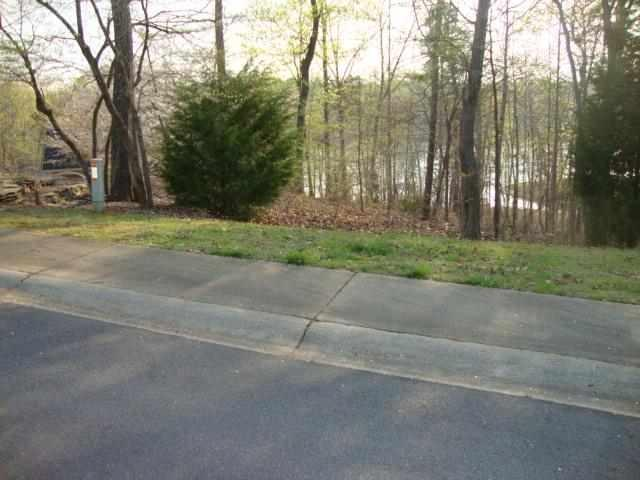 LOT 1 The Summit With Boat Slip#35, Seneca, SC 29672 (MLS #20187856) :: The Powell Group of Keller Williams