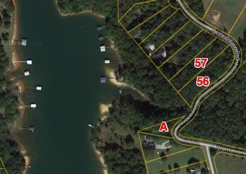 301,303 Lakefront Road, Townville, SC 29689 (MLS #20189355) :: Les Walden Real Estate