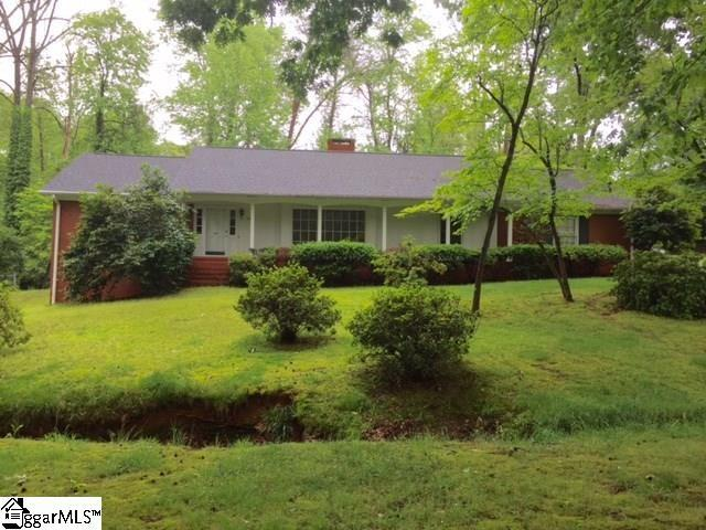 500 Laurel Road, Easley, SC 29642 (#20191086) :: Connie Rice and Partners