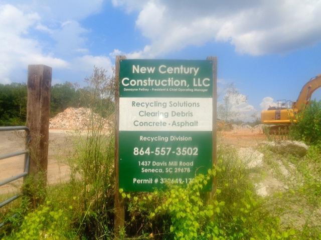1437 Davis Mill Road, Seneca, SC 29672 (MLS #20191208) :: Tri-County Properties