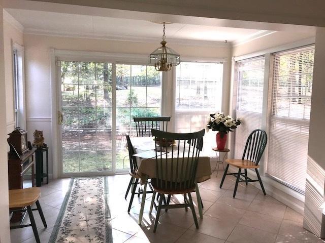 515 Shanty Ridge Road, Walhalla, SC 29691 (MLS #20192813) :: Les Walden Real Estate