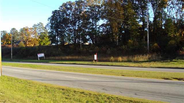Lot 4 Highway 123, Seneca, SC 29678 (MLS #20192946) :: Tri-County Properties