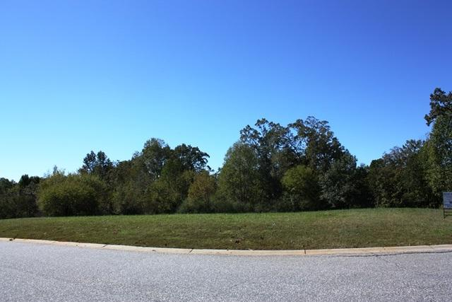 Lot 55 Winding Oaks, Seneca, SC 29672 (MLS #20192972) :: Tri-County Properties