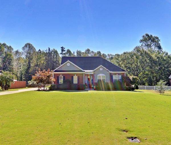 130 Cater Drive, Easley, SC 29642 (MLS #20193020) :: Tri-County Properties