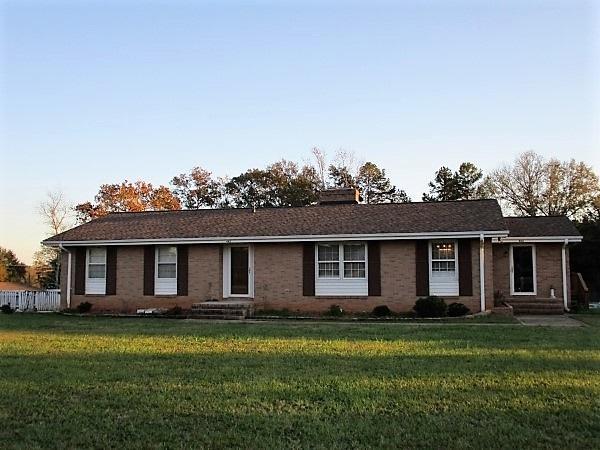 462 Bethlehem Ridge Road, Pickens, SC 29671 (MLS #20193660) :: Les Walden Real Estate