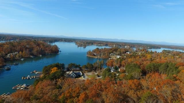Lot 90 Lakestream Court, Seneca, SC 29672 (MLS #20193841) :: Les Walden Real Estate