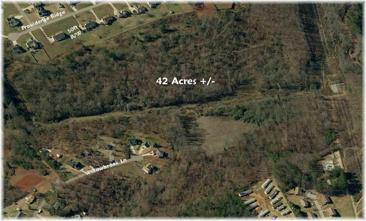 42 Acres~ Providence Point Drive - Photo 1