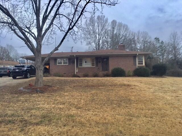 905 Bowden Rd, Anderson, SC 29626 (MLS #20194980) :: Tri-County Properties