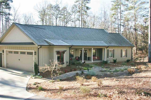 112 Morgan Drive, Central, SC 29630 (MLS #20194985) :: The Powell Group of Keller Williams