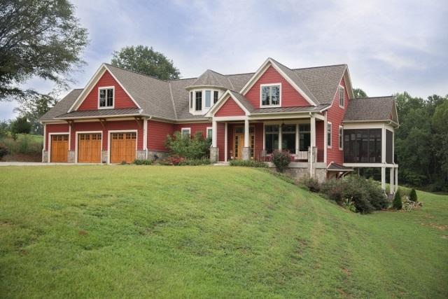 411 Pine Acre Court, Seneca, SC 29672 (MLS #20195002) :: Tri-County Properties