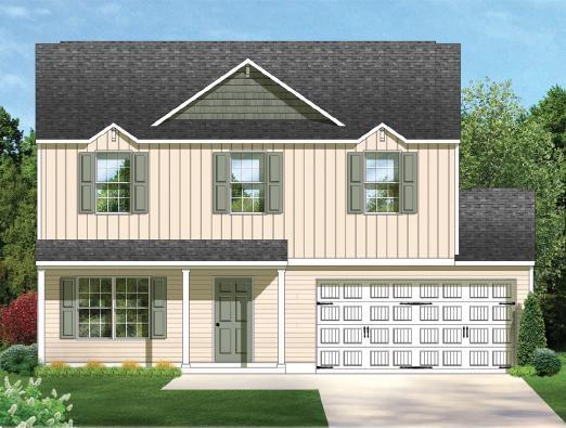 104 Combine Lane, Anderson, SC 29621 (MLS #20195201) :: Les Walden Real Estate