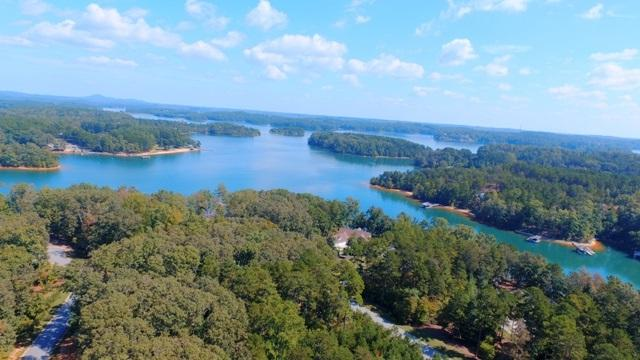 112 Pointe Harbor Road, Seneca, SC 29672 (MLS #20195711) :: Tri-County Properties