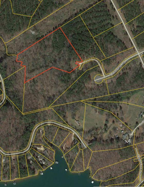 Lot 140 Peninsula Pointe N, West Union, SC 29696 (MLS #20196038) :: Tri-County Properties