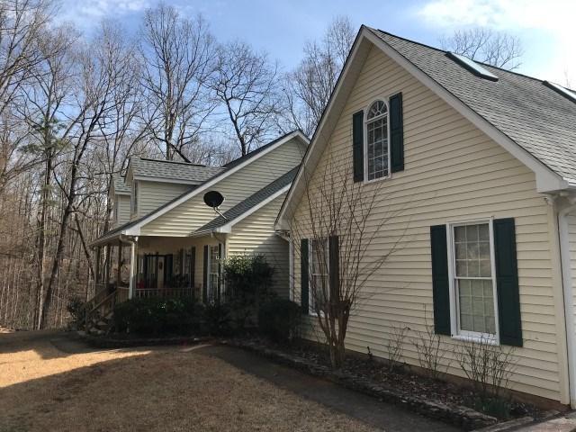 209 Hummingbird Lane, Salem, SC 29676 (#20196099) :: Connie Rice and Partners