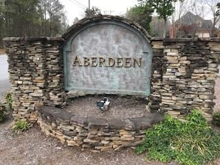 Lot 3 Aberdeen, Anderson, SC 29621 (MLS #20200337) :: The Powell Group of Keller Williams