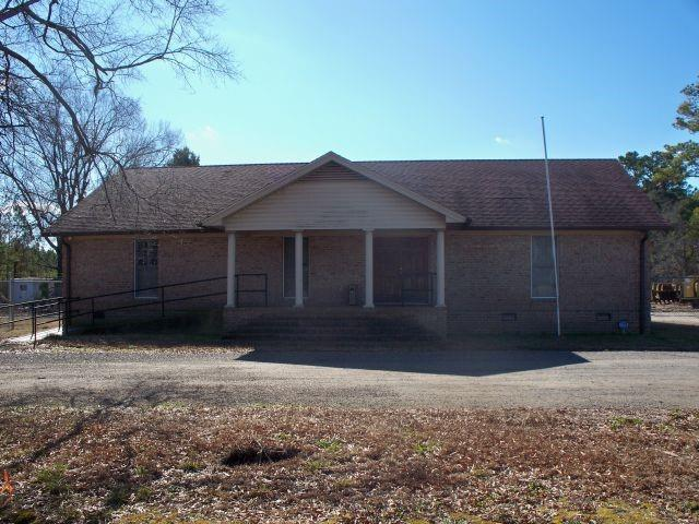 668 15-401 Bypass, Other, SC 29512 (MLS #20200591) :: Tri-County Properties
