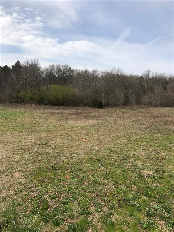 40.15 acres Smith Drive, Piedmont, SC 29673 (MLS #20200682) :: Tri-County Properties