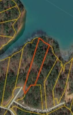 Lot 34 Peninsula Pointe North Way, West Union, SC 29696 (MLS #20200696) :: Tri-County Properties