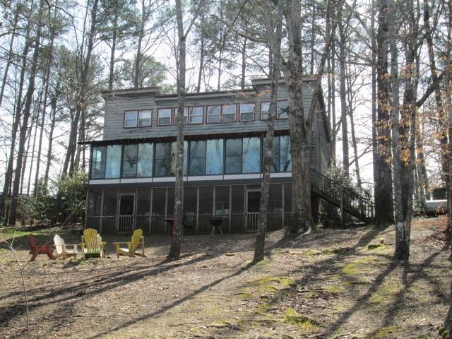 139 Rivoli Point Road, Westminster, SC 29693 (MLS #20200750) :: Tri-County Properties