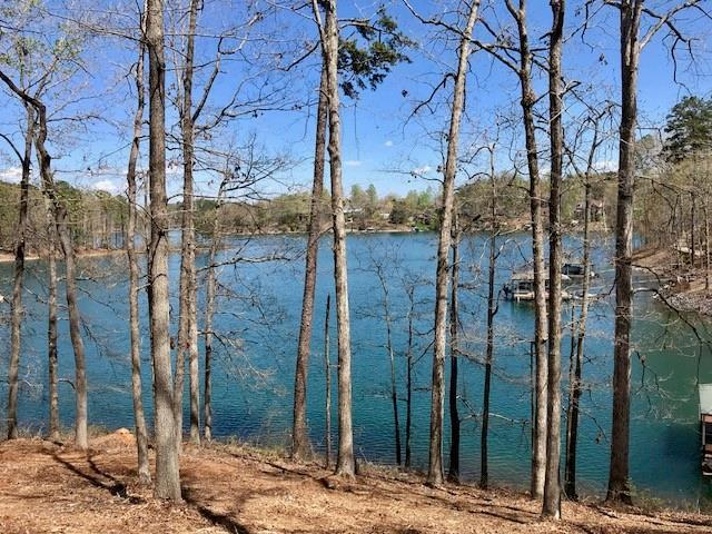 Lot 3 Waterstone Foreststone Drive, West Union, SC 29696 (MLS #20201403) :: Tri-County Properties