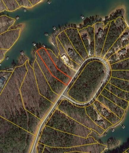 Lot 27 Cottages At Riverbirch, Seneca, SC 29672 (#20201783) :: Connie Rice and Partners