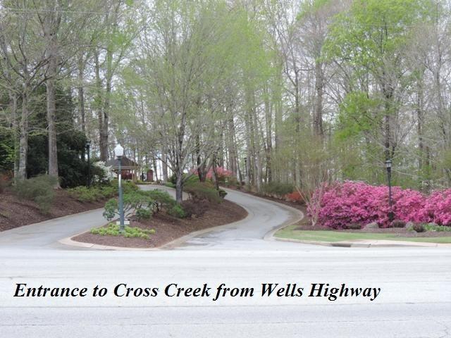 3605 Rocky Creek Drive, Seneca, SC 29678 (MLS #20201828) :: Les Walden Real Estate