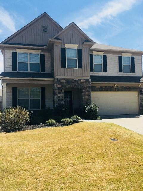 105 Amherst Way, Easley, SC 29642 (MLS #20201909) :: The Powell Group of Keller Williams