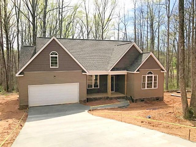 106 Gilstrap Drive, Liberty, SC 29657 (MLS #20201914) :: The Powell Group of Keller Williams