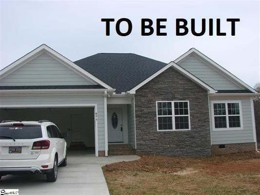 0 Bolding Road, Pickens, SC 29671 (MLS #20202002) :: The Powell Group of Keller Williams