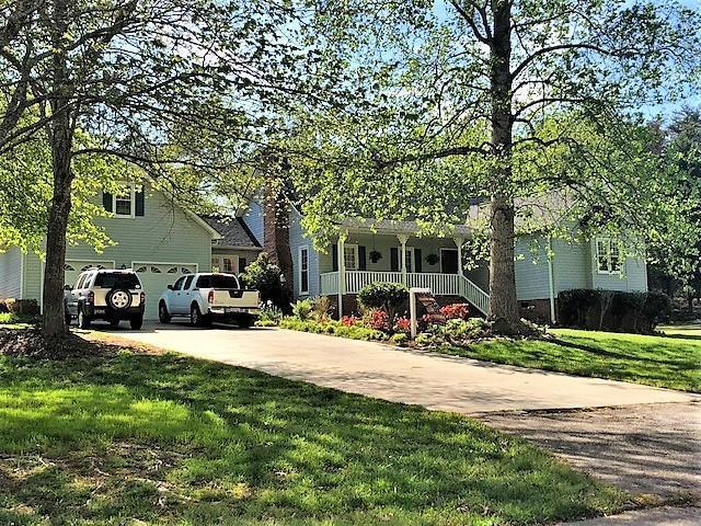 118 Fleetwood Drive, Liberty, SC 29657 (MLS #20202738) :: Les Walden Real Estate