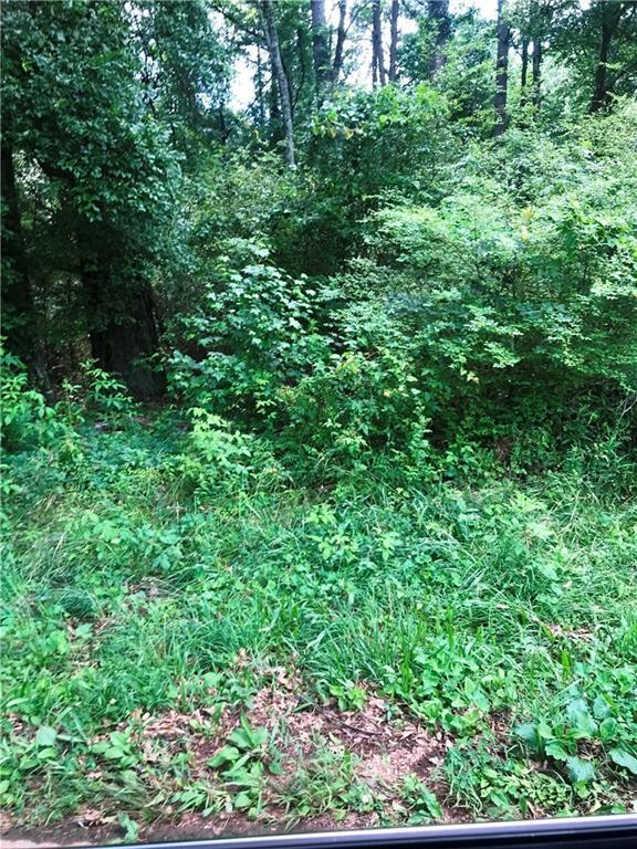 LOT 40 Allenby Road, Anderson, SC 29621 (MLS #20202970) :: Tri-County Properties