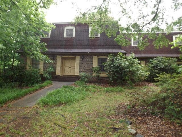 101 Brookhaven Drive, Clemson, SC 29631 (MLS #20203012) :: The Powell Group of Keller Williams