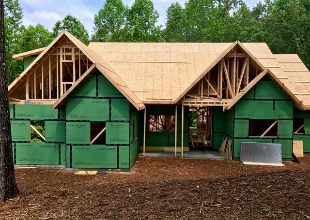 102 Mapleleaf Way Way, Seneca, SC 29672 (MLS #20203104) :: Les Walden Real Estate