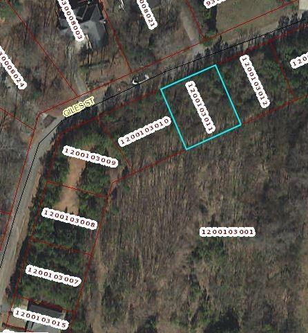 Lot 7 Giles Street, Anderson, SC 29621 (MLS #20203199) :: Les Walden Real Estate