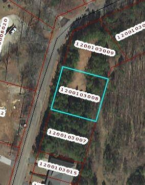 Lot 4 Giles Street, Anderson, SC 29621 (MLS #20203206) :: Les Walden Real Estate