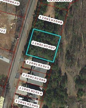 Lot 3 Giles Street, Anderson, SC 29621 (MLS #20203208) :: Les Walden Real Estate