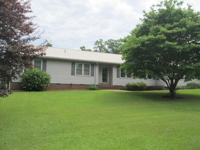410 Stonehaven Drive, Anderson, SC 29625 (MLS #20203230) :: Tri-County Properties