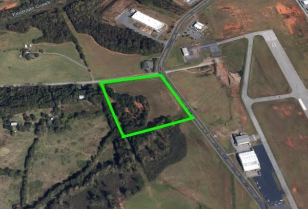 5700 Airport Drive, Anderson, SC 29626 (MLS #20203270) :: Tri-County Properties
