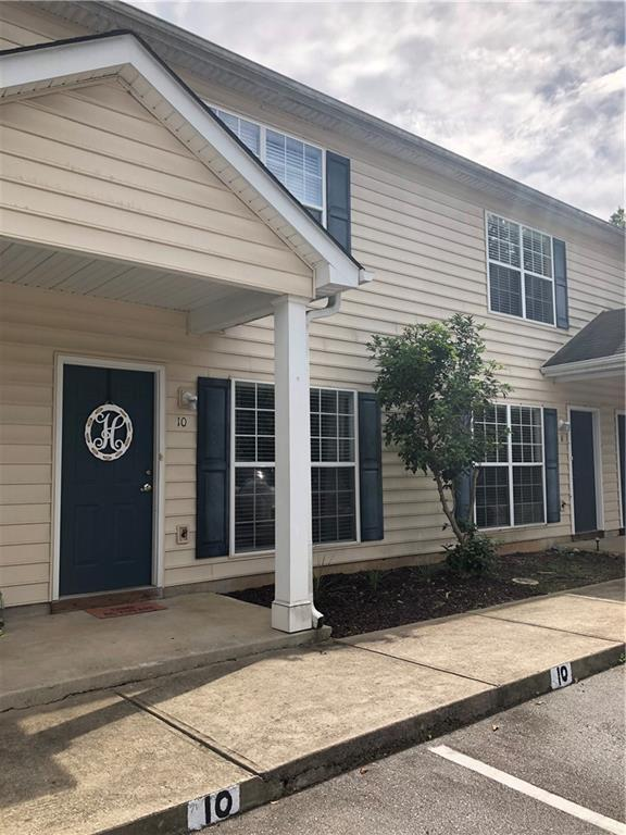 10 Rimmon Trail, Travelers Rest, SC 29690 (MLS #20203281) :: Tri-County Properties