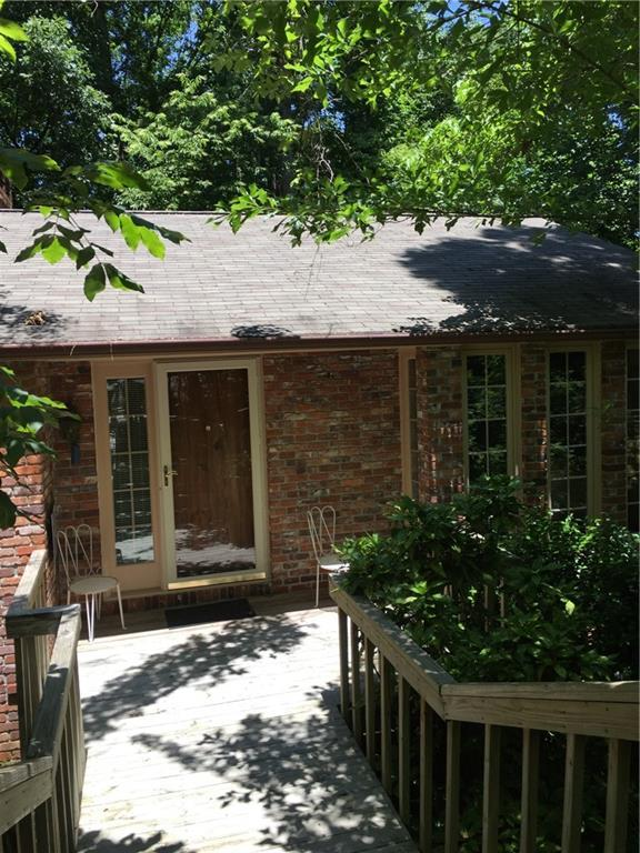 315 Woodland Way, Clemson, SC 29631 (MLS #20203497) :: The Powell Group of Keller Williams
