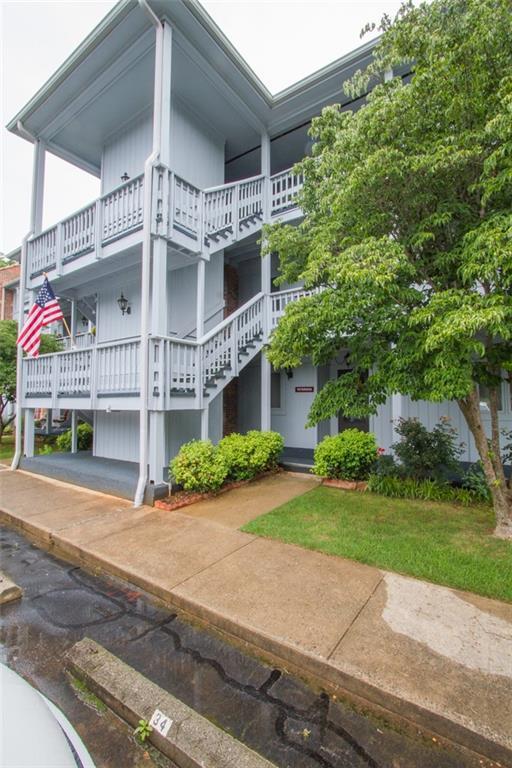 35 Harbor Gate, Anderson, SC 29625 (MLS #20203512) :: Tri-County Properties