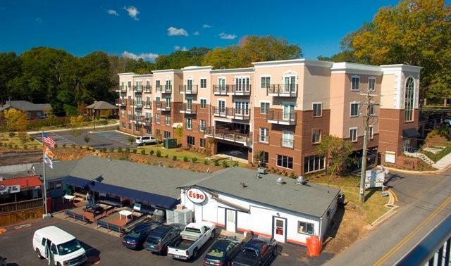 101 Oak Street, Clemson, SC 29631 (MLS #20203641) :: Les Walden Real Estate
