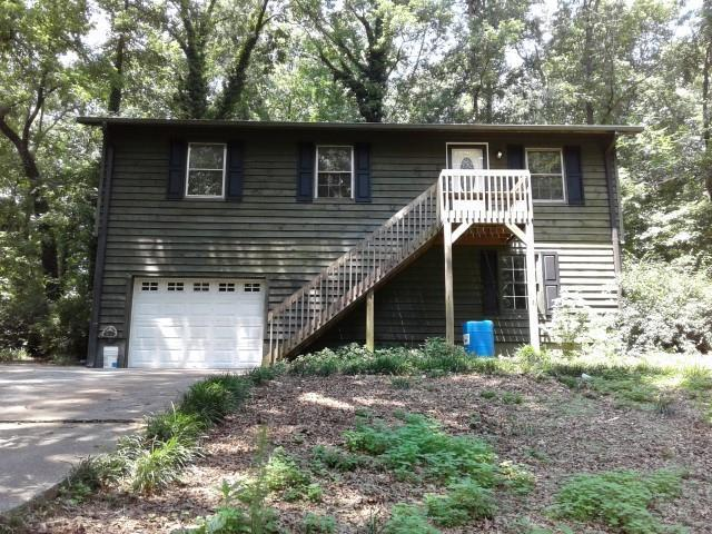 1019 Lakewood Drive, Anderson, SC 29625 (MLS #20203833) :: The Powell Group of Keller Williams