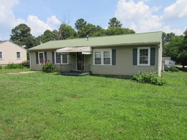 202 Stone Drive, Anderson, SC 29625 (MLS #20203841) :: Les Walden Real Estate