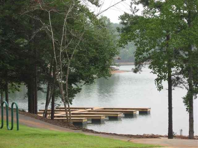 Lot 280 Waterside Crossing, Seneca, SC 29672 (MLS #20203869) :: The Powell Group of Keller Williams