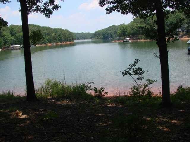 Lot 32 Creek Road, Fair Play, SC 29643 (MLS #20204122) :: Tri-County Properties