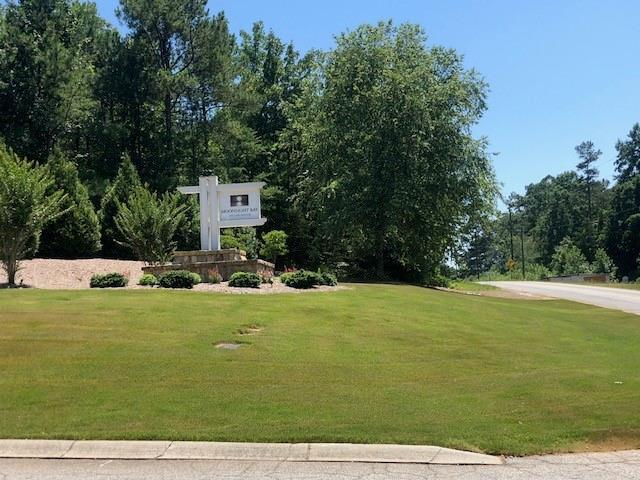 302 Stardust Lane, Seneca, SC 29678 (MLS #20204155) :: Les Walden Real Estate