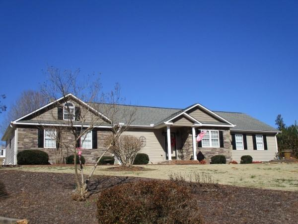 1622 Walhalla Highway, Pickens, SC 29671 (MLS #20204220) :: The Powell Group of Keller Williams
