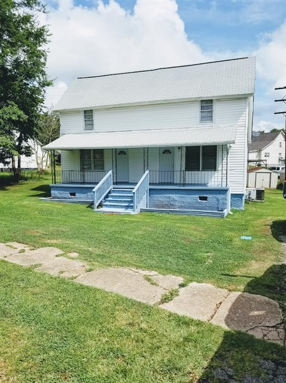 1 Smith Street, Pelzer, SC 29669 (MLS #20204738) :: The Powell Group of Keller Williams