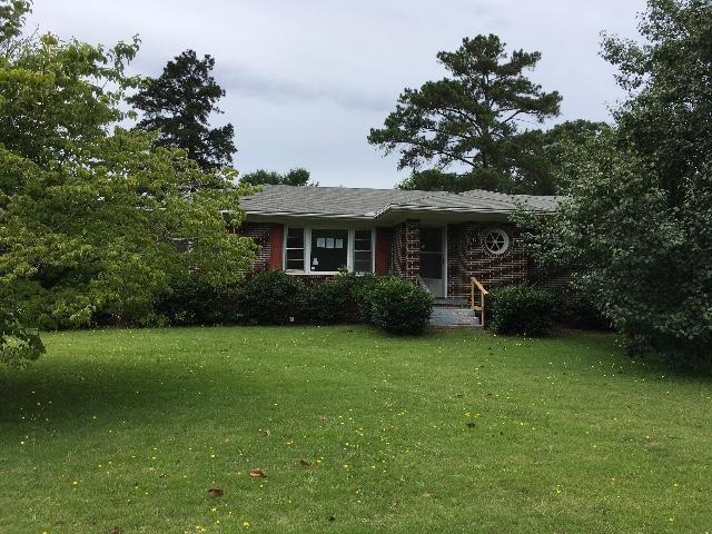 1101 Bolt Drive, Anderson, SC 29621 (MLS #20204845) :: The Powell Group of Keller Williams